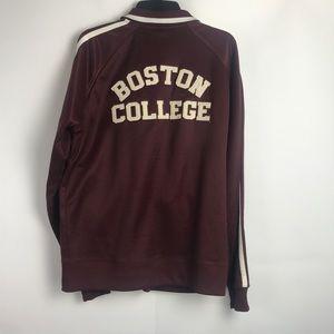 Vintage Boston college sweatshirt size XL